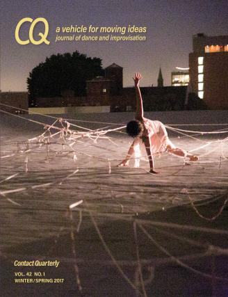 Cover image for CQ Vol. 42 no. 1 Winter/Spring