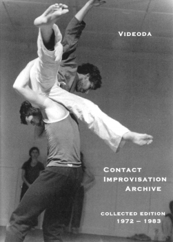 Videoda Contact Improvisation Archive (DVD)