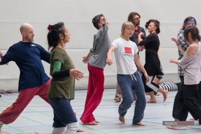 dance class freiburg single)