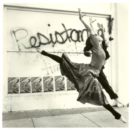 Feminism, Collectivity, and Dance